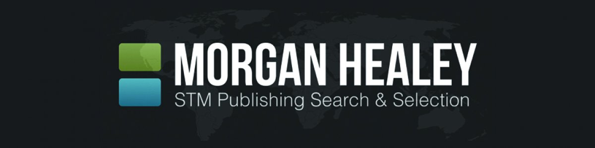 Morgan Healey cover