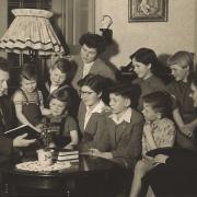 Dutch Family Gathering (client photo)