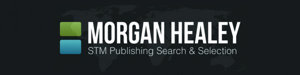 Morgan Healey cover image