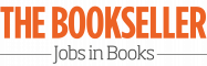 The Bookseller Careers & Jobs logo