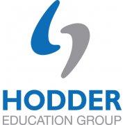 Senior Marketing Executive, Hodder Education job image