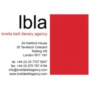 Literary Agency Assistant  job image
