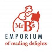 Bookseller job image
