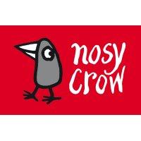 Nosy Crow logo image